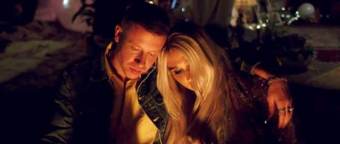 Watch Macklemore, Kesha's Celebratory 'Good Old Days' Video