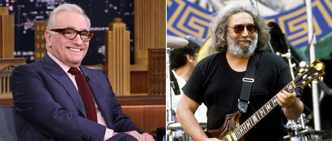 Amazon Details Martin Scorsese-Produced Grateful Dead Documentary