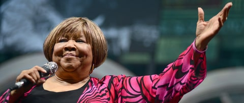 Mavis Staples Reflects on 'Beautiful' Summer Tour With Bob Dylan