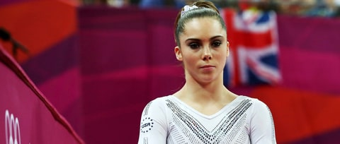 McKayla Maroney Accuses Olympic Gymnastics Doctor of Molesting Her as a Teen