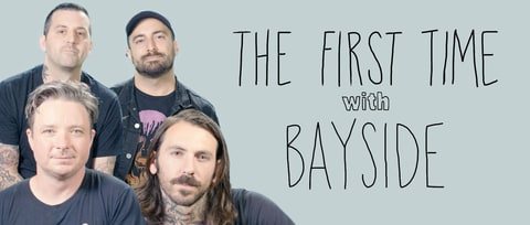 The First Time: Bayside