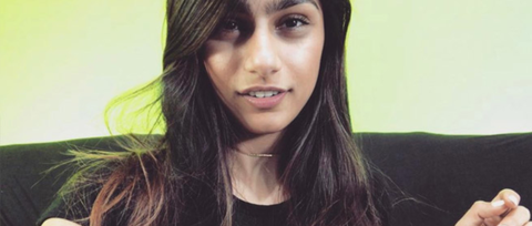 Mia Khalifa Dove Straight Into Twitch and She Isn't Looking Back