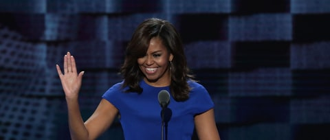 Michelle Obama's 11 Best Moments of 2016 So Far