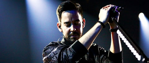 Linkin Park's Mike Shinoda Talks Chester Bennington Memorial Nerves