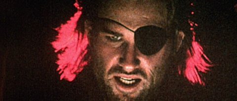 'Escape From New York' Remake in the Works