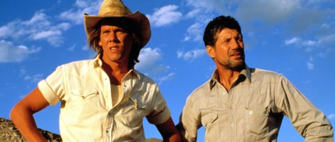 Kevin Bacon to Fight Graboids Again in 'Tremors' TV Revival