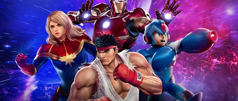 Why Story Matters in Capcom Meets Marvel Mashup