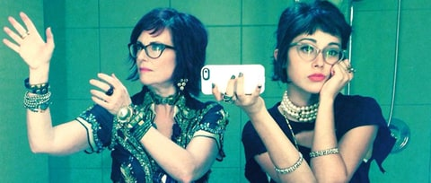Hear Megan Mullally's Bluesy New Band Nancy and Beth