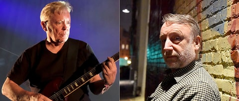 New Order, Peter Hook Settle Lawsuit Over Band Names