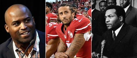 Taking a Stand: 10 of the NFL's Most Notable Activists and Advocates