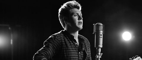 Watch Niall Horan Go Solo With New Folk Single 'This Town'