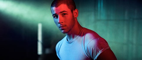 Hear Nick Jonas' House-Inflected Breakup Song, 'Remember I Told You'