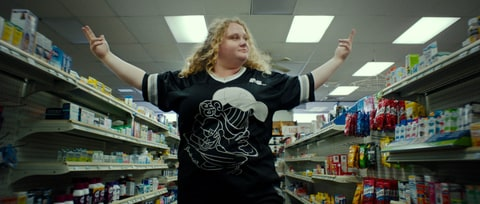 'Patti Cake$' Review: A Star Is Born in Lively, Predictable Rap-Underdog Movie