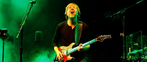 Why Phish's 'Baker's Dozen' Shows Are a Fan's Dream