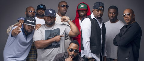 Hear Wu-Tang Clan's Relentless New Song 'Don't Stop'