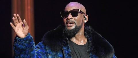 R. Kelly: Was He Really Leading a Cult?