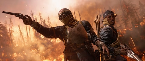 New 'Battlefield 1' Maps And Modes Teased For Next Month's Gamescom