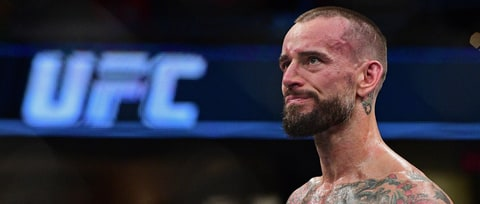 CM Punk's Latest Move: MTV Reality Show