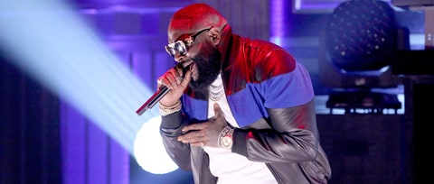 Rick Ross: 'Insensitive' Comments About Female Rappers Were 'Mistake'
