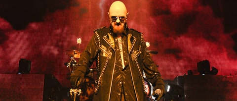 Judas Priest's Rob Halford: My 10 Favorite Metal Albums