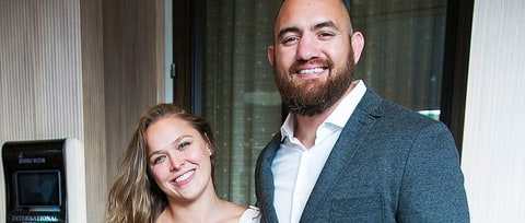 Ronda Rousey Announces Engagement