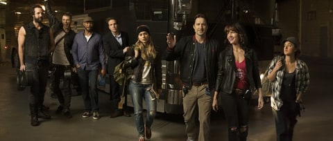 Showtime Cancels Cameron Crowe's 'Roadies' After One Season