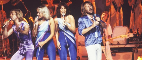 ABBA Plan 'Previously Unimagined' Virtual Reality Experience