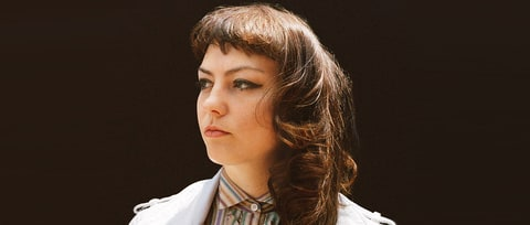 Angel Olsen on Finding Inner 'Boss Lady,' Audacious New LP