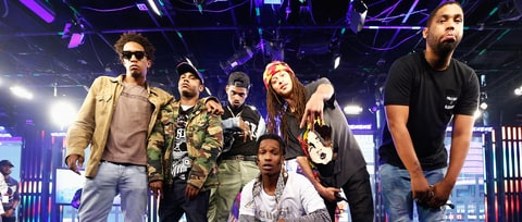A$AP Mob Plot New LP 'Cozy Tapes Vol 1: Friends' for Halloween
