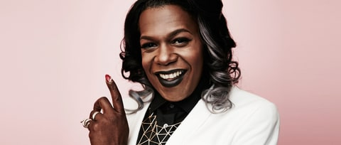 Hear Big Freedia Claim 'Santa Is a Gay Man' on 'Christmazz' EP