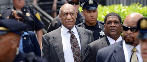Bill Cosby to Teach Young People How to Avoid Sexual Assault Charges