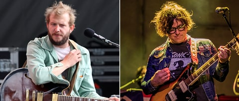 Bon Iver, Shins, Ryan Adams to Perform on 'A Prairie Home Companion'