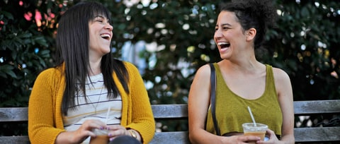 'Broad City' Preps 'Original Series Soundtrack'