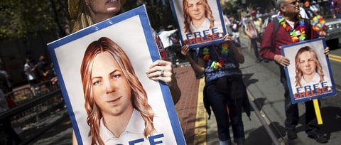 Fight for Trans Rights in Prison Can't End With Chelsea Manning