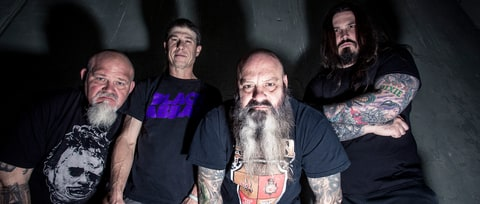 Metal Lifers Crowbar on How Pop Inspires Band's 'Heavy, Emotional' Sludge