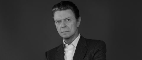 Review: David Bowie's 'Lazarus' Cast Album Features Final Three Songs