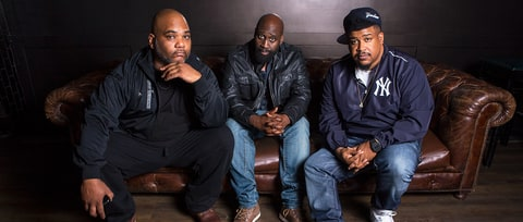 Review: De La Soul Still Pushing Boundaries on 'Anonymous Nobody'