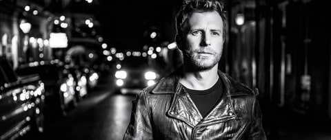Your Chance to Win a Harley-Davidson Motorcycle, Meet Dierks Bentley