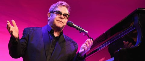 Elton John Cancels Eight Shows After Infection, Intensive Care Visit