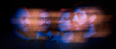 Watch Explosions in the Sky's Trippy, Stop-Motion 'Ecstatics' Video