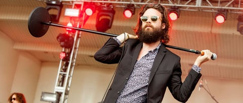 Father John Misty Plots Short North American Tour