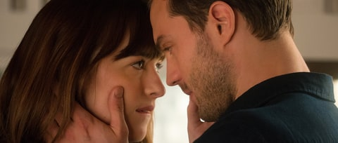 Watch Erotic 'Fifty Shades Darker' New Movie Trailer