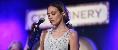 Watch Fiona Apple Sing Anti-Donald Trump A Cappella Christmas Song