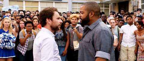'Fist Fight' Review: Ice Cube Comedy Is One Big Swing and a Miss