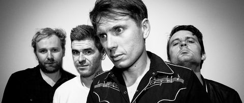 Franz Ferdinand Plot North American Tour in First Shows Since 2014