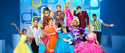 10 Best, Worst and WTF Things From NBC's 'Hairspray Live'