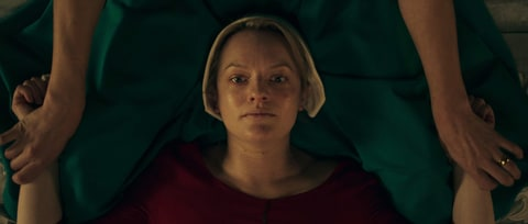 'Handmaid's Tale' Gets Fittingly Dystopian, Chilling Trailer