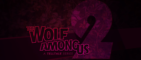 Telltale Unveils New Seasons for Batman, The Walking Dead and The Wolf Among Us