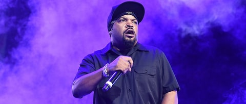 Ice Cube, VH1 Plot Hip-Hop 'Hollywood Squares'
