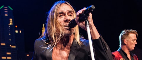 See Iggy Pop, Josh Homme's Visceral 'China Girl' on 'Austin City Limits'